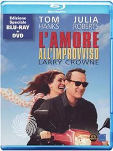 L'amore all'improvviso - Larry Crowne - Blu-Ray - thumb - MediaWorld.it