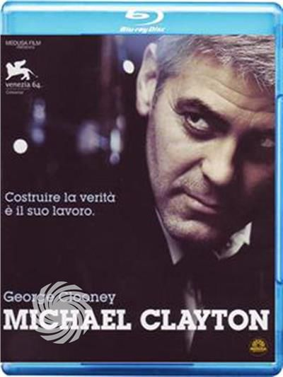 Michael Clayton - Blu-Ray - thumb - MediaWorld.it