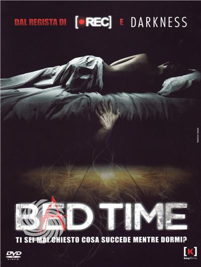 Bed time - DVD - thumb - MediaWorld.it