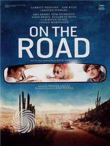 On the road - DVD - thumb - MediaWorld.it
