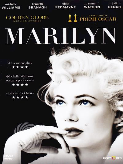 Marilyn - DVD - thumb - MediaWorld.it