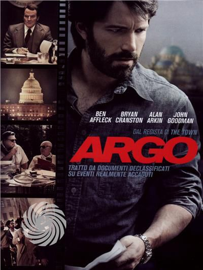Argo - DVD - thumb - MediaWorld.it