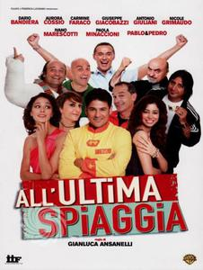 All'ultima spiaggia - DVD - thumb - MediaWorld.it