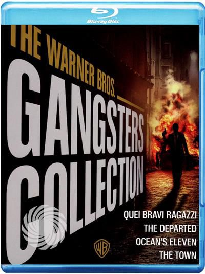 Gangsters collection - Blu-Ray - thumb - MediaWorld.it