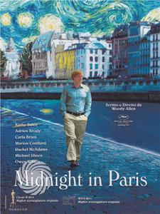 Midnight in Paris - DVD - thumb - MediaWorld.it
