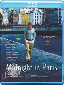 Midnight in Paris - Blu-Ray - thumb - MediaWorld.it