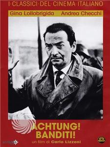 Achtung! Banditi! - DVD - thumb - MediaWorld.it