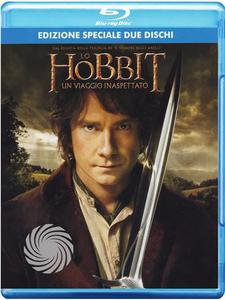Lo Hobbit - Un viaggio inaspettato - Blu-Ray - thumb - MediaWorld.it