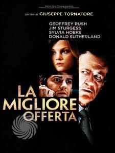 La migliore offerta - DVD - thumb - MediaWorld.it