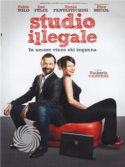 Studio illegale - DVD - thumb - MediaWorld.it