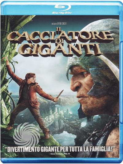 Il cacciatore di giganti - Blu-Ray - thumb - MediaWorld.it
