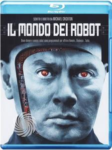 Il mondo dei robot - Blu-Ray - thumb - MediaWorld.it
