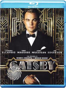 Il grande Gatsby - Blu-Ray - thumb - MediaWorld.it