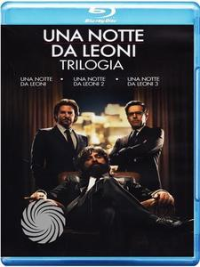 Una notte da leoni - Trilogia - Blu-Ray - thumb - MediaWorld.it
