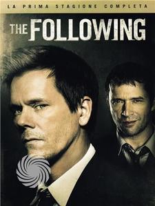 The following - DVD - Stagione 1 - thumb - MediaWorld.it