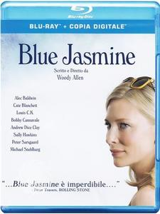 Blue Jasmine - Blu-Ray - thumb - MediaWorld.it