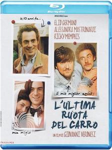 L'ultima ruota del carro - Blu-Ray - thumb - MediaWorld.it