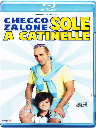Sole a catinelle - Blu-Ray - thumb - MediaWorld.it