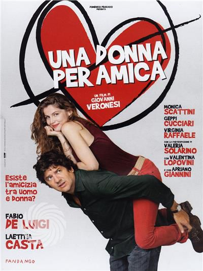 Una donna per amica - DVD - thumb - MediaWorld.it