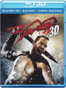 300 - L'alba di un impero - Blu-Ray  3D - MediaWorld.it
