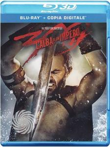 300 - L'alba di un impero - Blu-Ray - thumb - MediaWorld.it