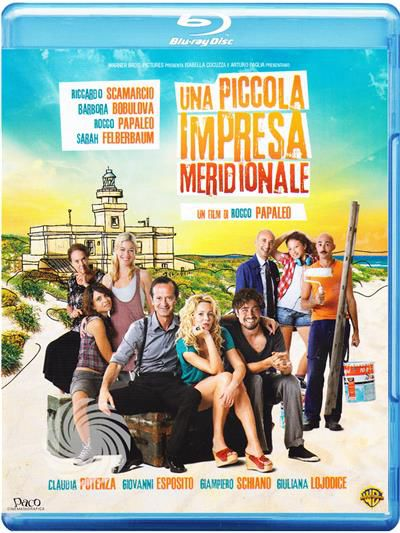 Una piccola impresa meridionale - Blu-Ray - thumb - MediaWorld.it