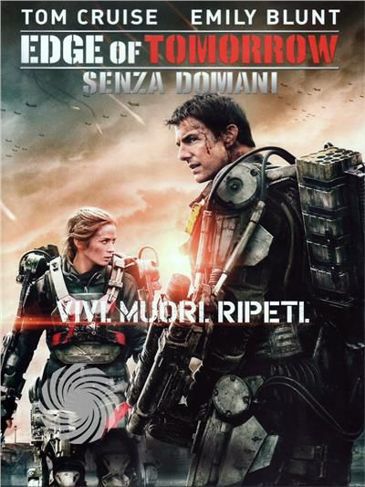 Edge of tomorrow - Senza domani - DVD - thumb - MediaWorld.it