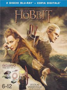 Lo Hobbit - La desolazione di Smaug - Blu-Ray - thumb - MediaWorld.it
