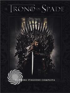 Il trono di spade - DVD - Stagione 1 - thumb - MediaWorld.it