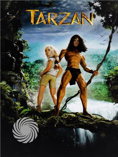 Tarzan - DVD - thumb - MediaWorld.it