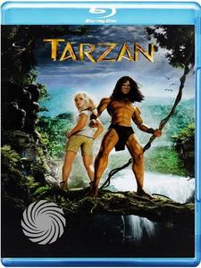 Tarzan - Blu-Ray - thumb - MediaWorld.it