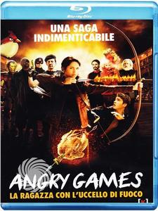 Angry games - La ragazza con l'uccello di fuoco - Blu-Ray - thumb - MediaWorld.it