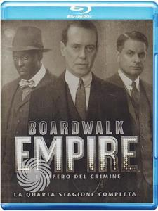 Boardwalk Empire - L'impero del crimine - Blu-Ray - thumb - MediaWorld.it