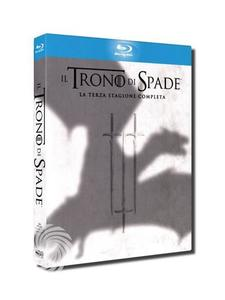 Il trono di spade - Stagione 03 - Blu-Ray - thumb - MediaWorld.it