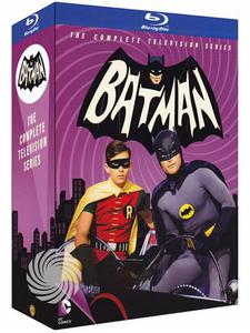 Batman - La serie TV completa - Blu-Ray - MediaWorld.it