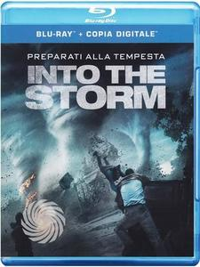 Into the storm - Blu-Ray - thumb - MediaWorld.it