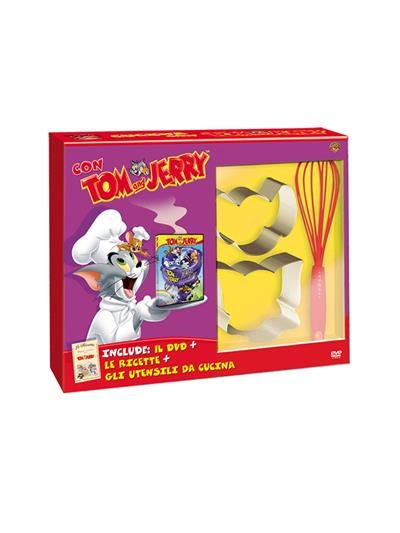 Tom & Jerry e il mago di Oz - Il film - DVD - thumb - MediaWorld.it