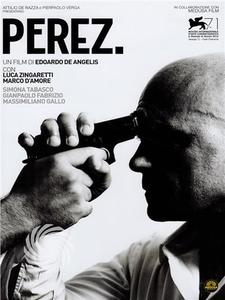 Perez - DVD - thumb - MediaWorld.it