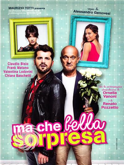 Ma che bella sorpresa - DVD - thumb - MediaWorld.it