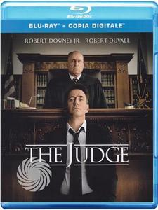 The judge - Blu-Ray - thumb - MediaWorld.it