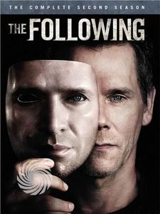 The following - DVD - Stagione 2 - thumb - MediaWorld.it