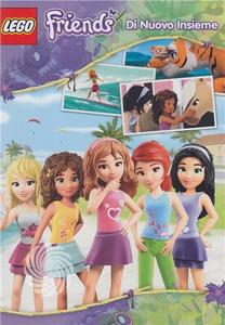 Lego friends - Di nuovo insieme - DVD - thumb - MediaWorld.it