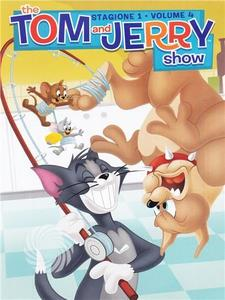 Tom & Jerry show - DVD - Stagione 1 - thumb - MediaWorld.it