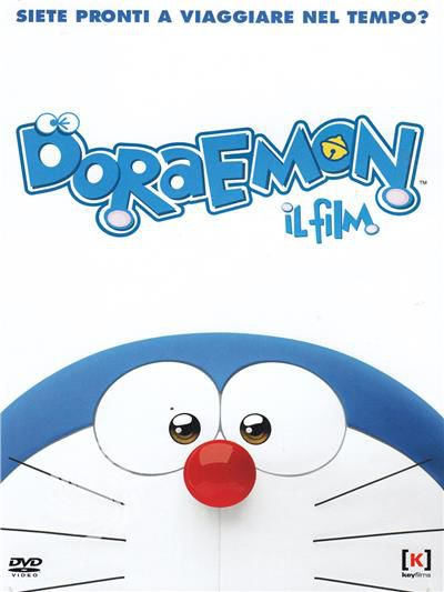 Doraemon - Il film - DVD - thumb - MediaWorld.it