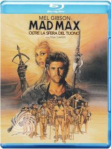 Mad Max - Oltre la sfera del tuono - Blu-Ray - thumb - MediaWorld.it