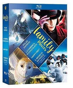 FAMILY COLLECTION - Blu-Ray - thumb - MediaWorld.it