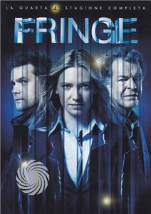 Fringe - DVD - Stagione 4 - thumb - MediaWorld.it