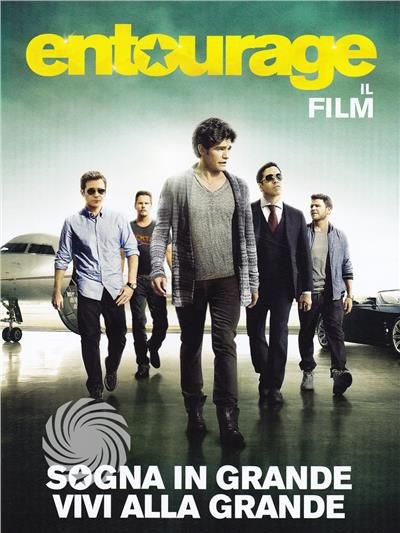 Entourage - DVD - thumb - MediaWorld.it