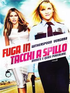Fuga in tacchi a spillo - DVD - thumb - MediaWorld.it