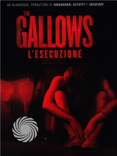 The Gallows - L'esecuzione - DVD - thumb - MediaWorld.it
